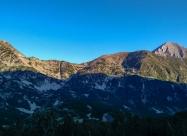 Муратов връх и Вихрен