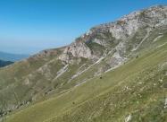 Към Гоцев връх