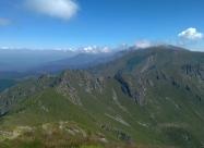 Поглед от Купена към връх Ботев