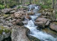 Демиркалийска река