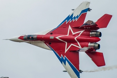 The Bulgarian Air Show BIAF 2011