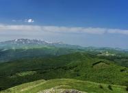 A view to Shipka