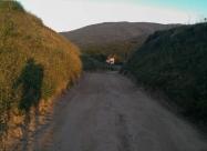 На взлизане в село Клисура