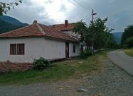 Село Губислав. Снимката е от пейката до чешмата