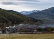 Село Боаза и връх Марагидик