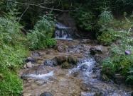 Един от потоците на Асаничка река