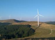 Ветрогенераторите до Бузлуджа