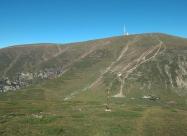Слизането към заслон Ботев