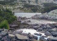 Дългото езеро