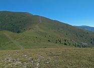 Към връх Амбарица