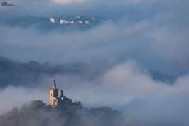 Сутрешни мъгли на Димитровден
