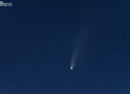 Comet C / 2020 F3 (NEOWISE)
