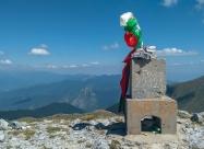 Финал на Гоцев връх