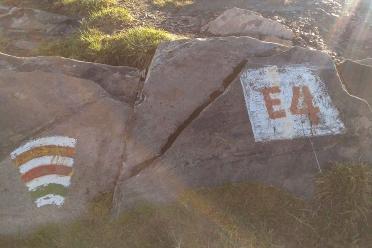 Пътепис от маршрута Е4