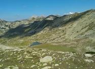 Сърцето на Пирин - Башлийско езеро
