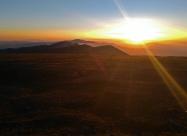 Залезът от връх Ботев