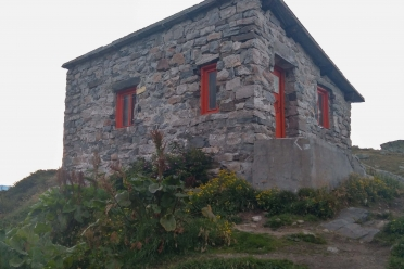 Е4 ден 4, 14 август - от заслон Страшното езеро до хижа Рибни езера