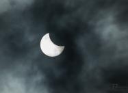 Частично слънчево затъмнение