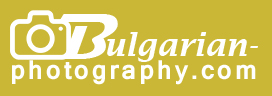 Bulgarian photography Website
