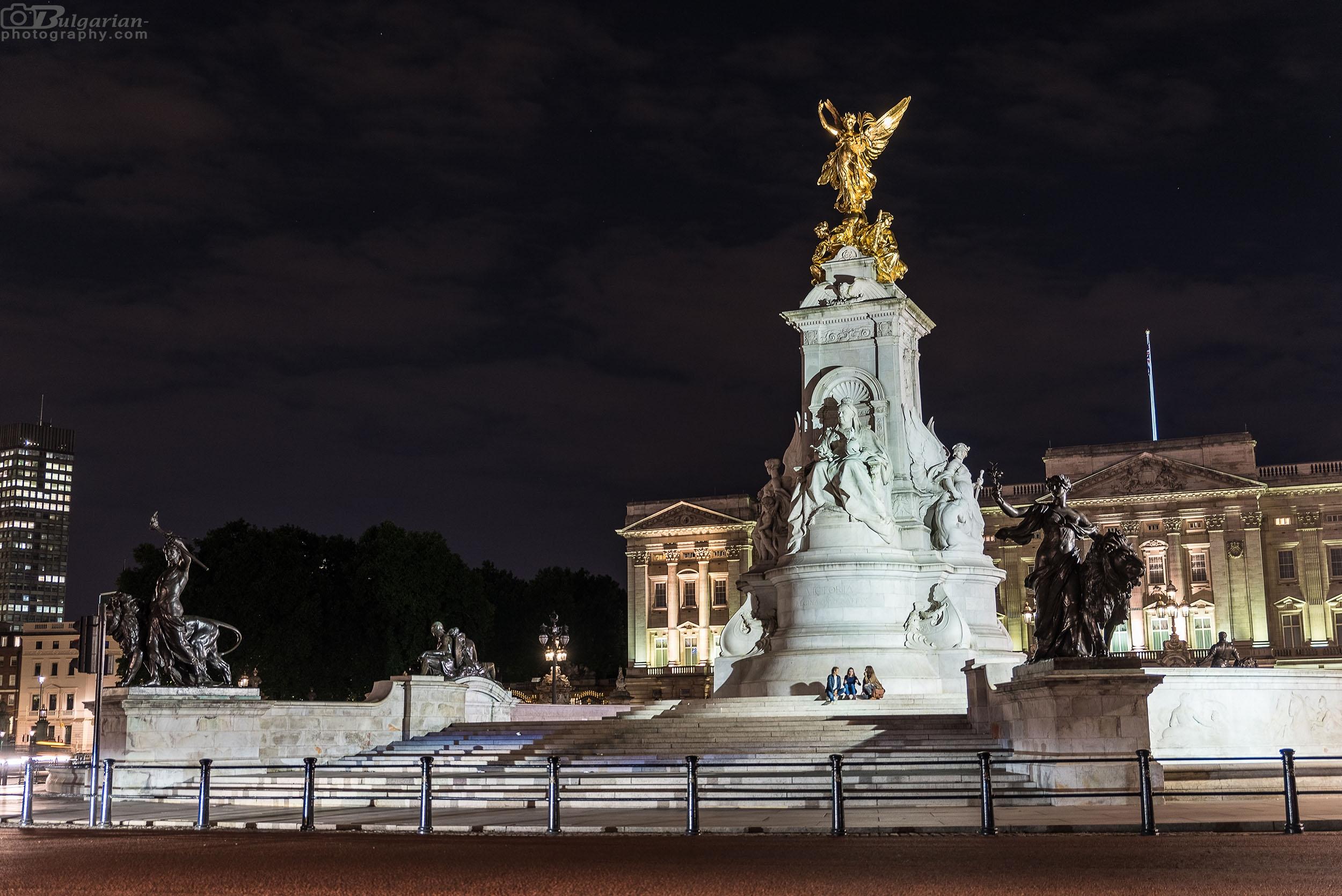 Мемориалът на Виктория