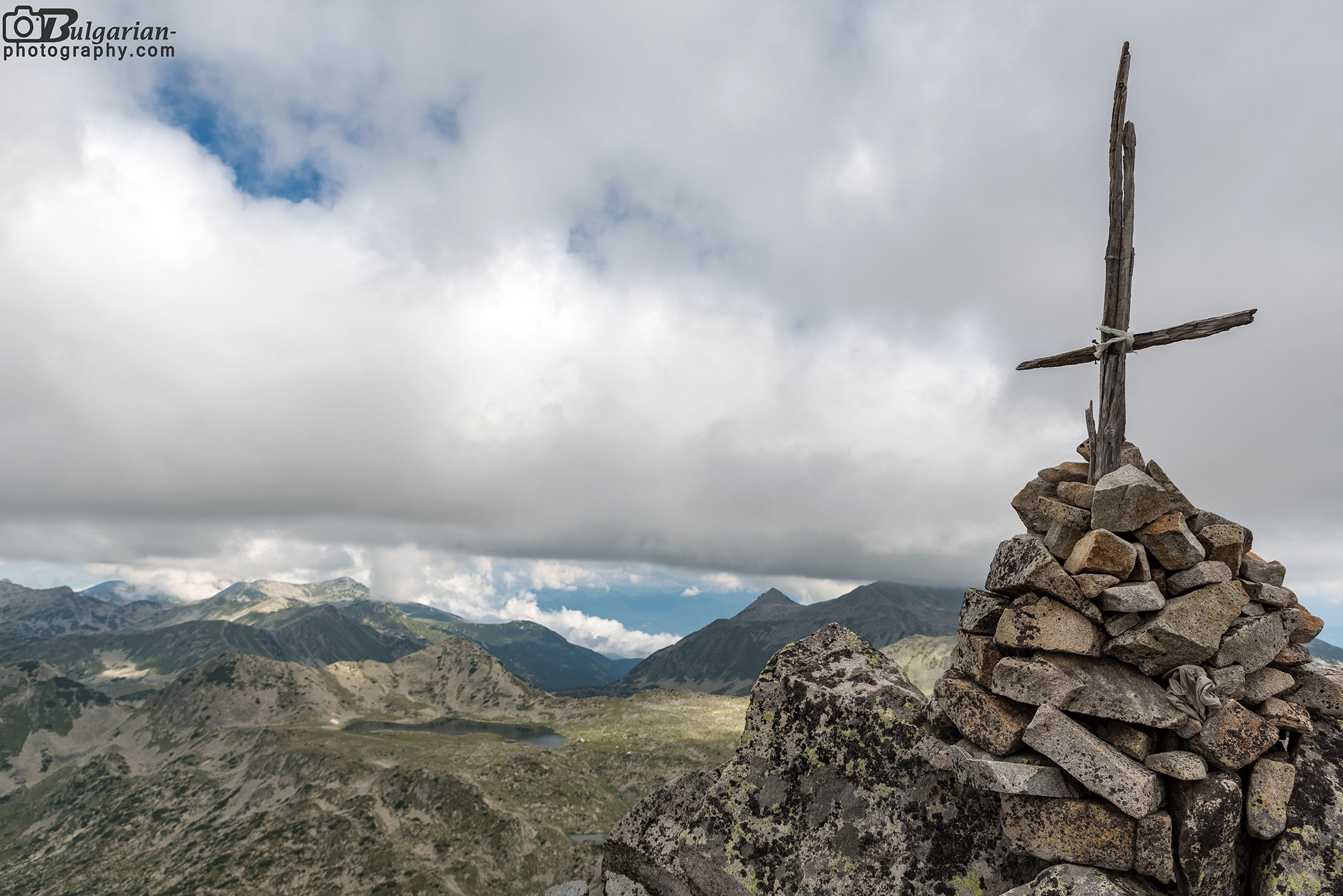 На връх Каменица