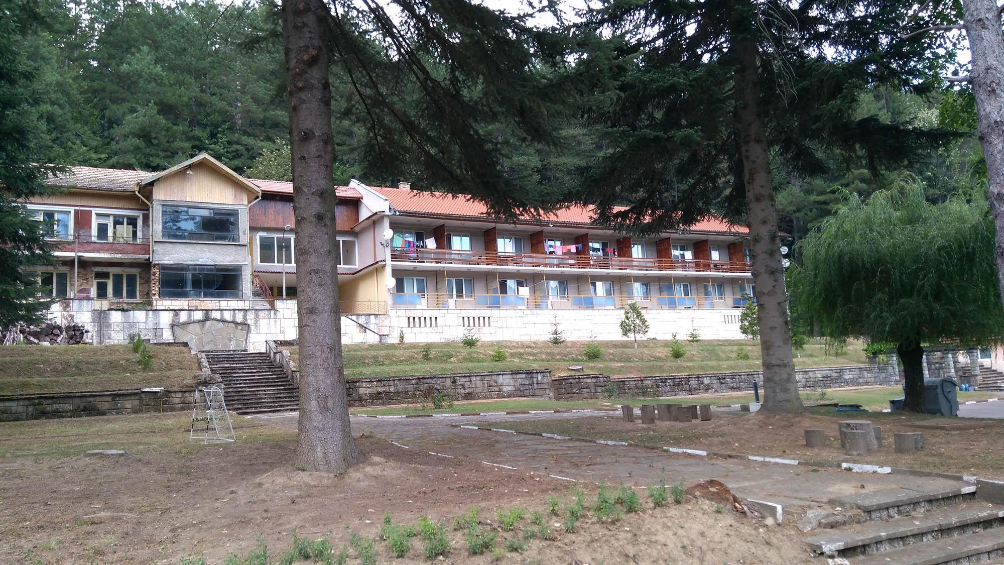 Курорт Върбица