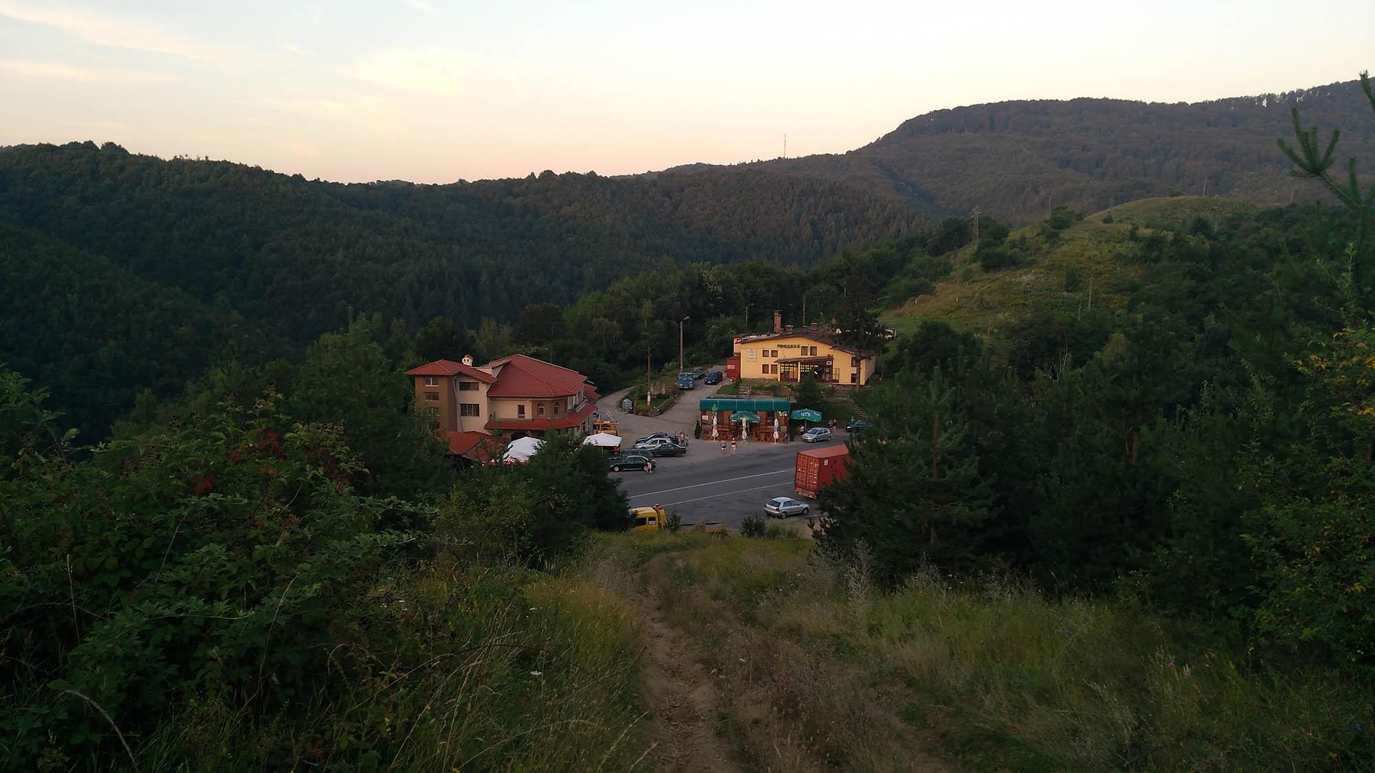 Ден тринадесети 7 август–от ски база Грамадлива до хижа Чумерна
