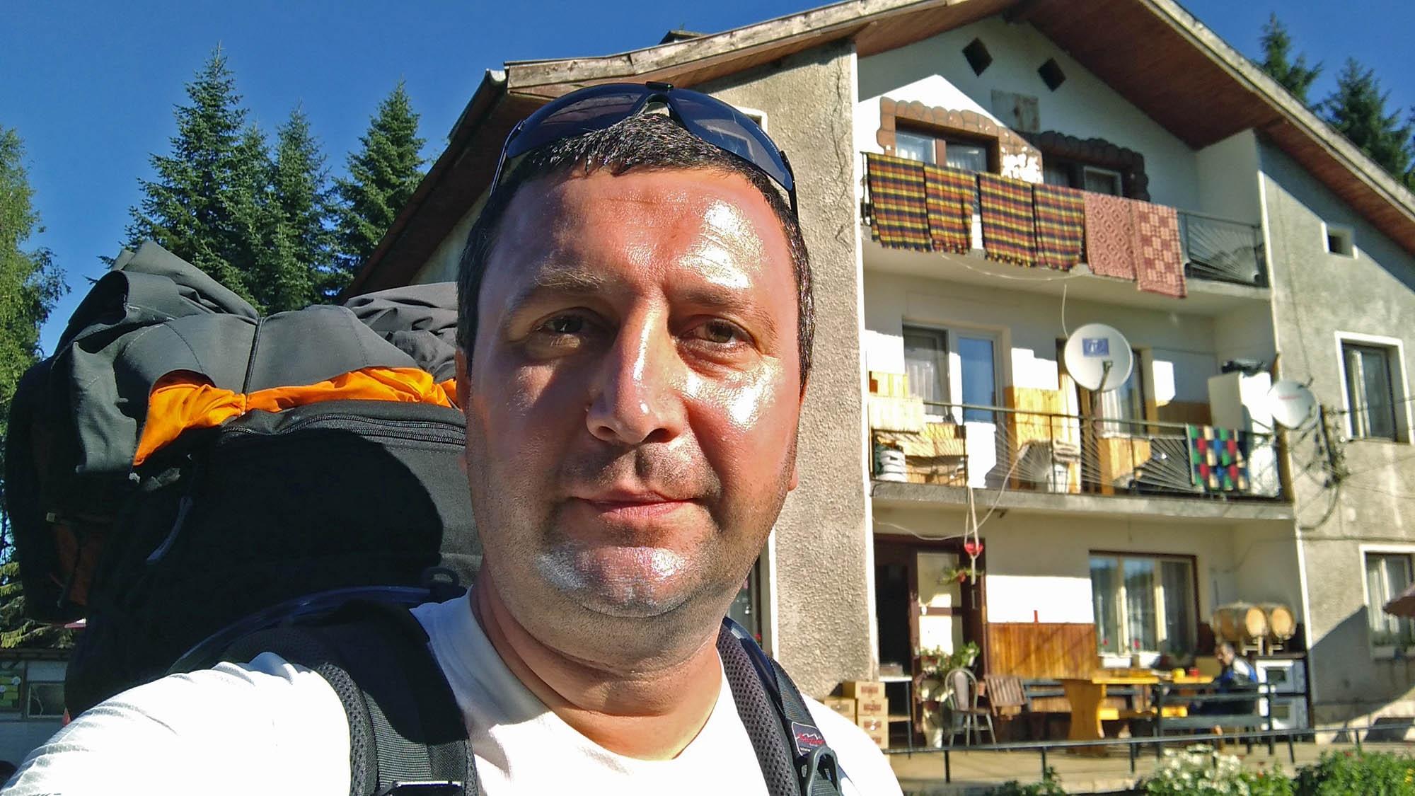Ден трети 28 юли–от хижа Тръстеная до хижа Лескова