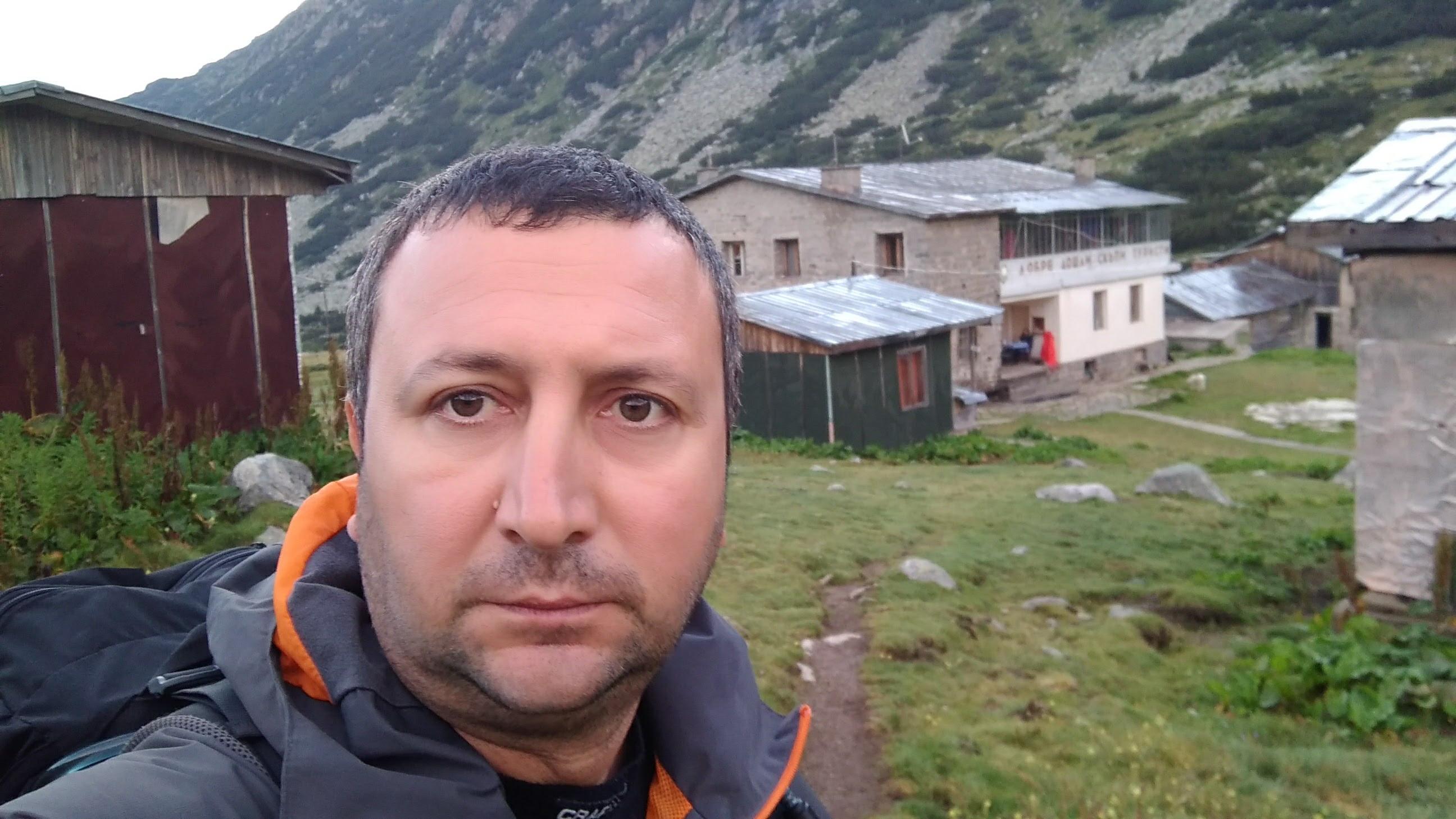 Е4 ден 5, 15 август - от хижа Рибни езера до хижа Македония