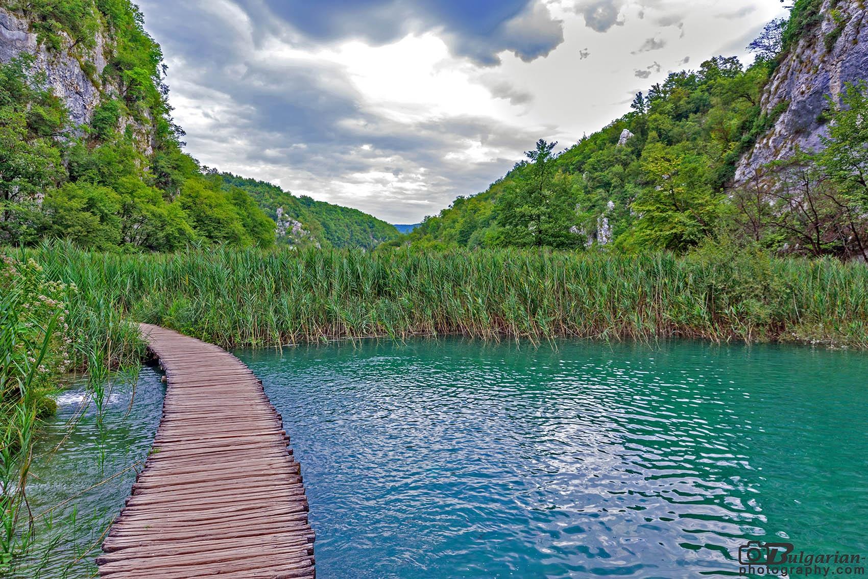 Плитвички езера