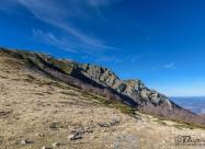 Скалите на връх Марагидик