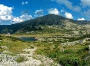 Хижата и Мусаленските езера