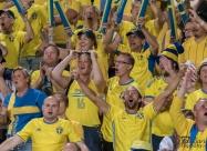 Шведската агитка