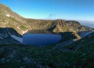 Езерата Окото и Бъбрека
