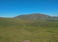 Към връх Ботев