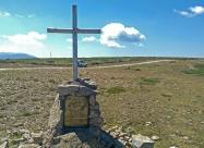 Паметникът на Деан Станков