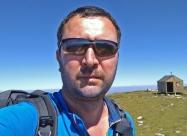 Металния заслон на връх Амбарица