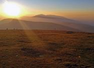 Изгревът на Слънцето