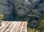 Заслон Страшното езеро