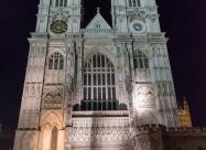 Уестминстърското абатство