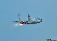 MiG-29 incident
