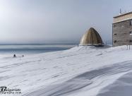 Метеорологичната станция на връх Ботев