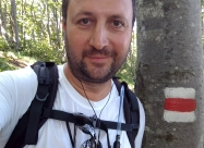 В гората между Шипка и Бузлуджа