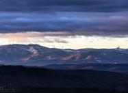 Изгревът над Бузлуджа