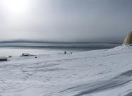 Панорама от Голям Кадемлия до Метеорологичната станция