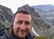 По билото на връх Ловница