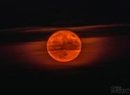 Изгрева на Супер Луната - 14 Ноември 2016, 17:31