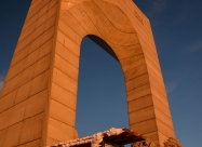 Arch of Freedom
