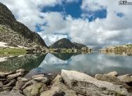 Горно Беговишко езеро