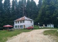 Мотел Горски рай